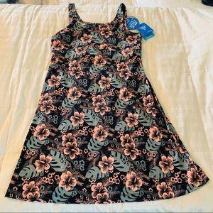 COLUMBIA WOMEN'S FREEZER III SUN DRESS